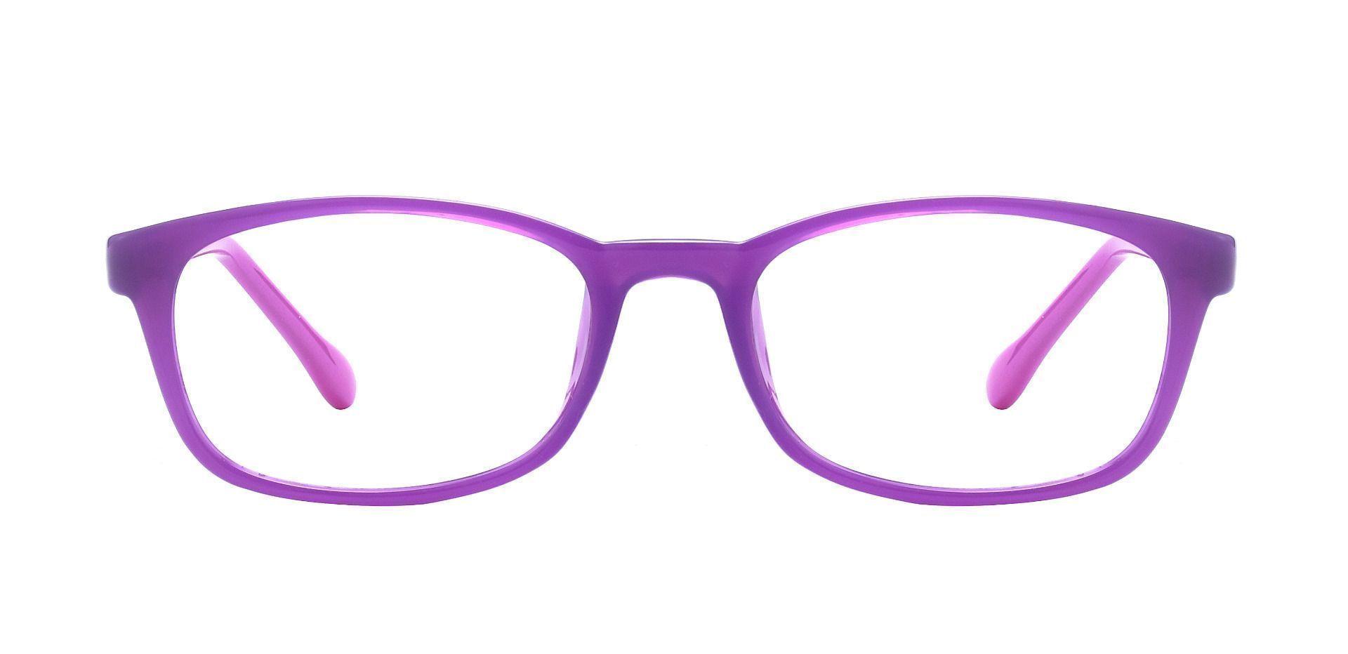 Violet Rectangle