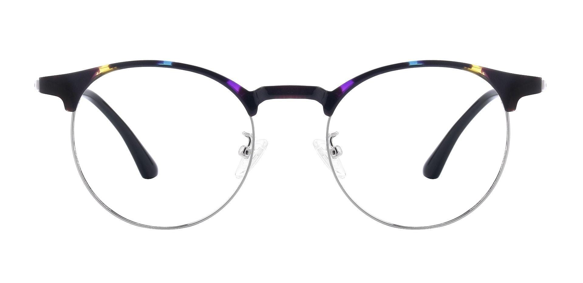 Titus Browline Prescription Glasses - Two