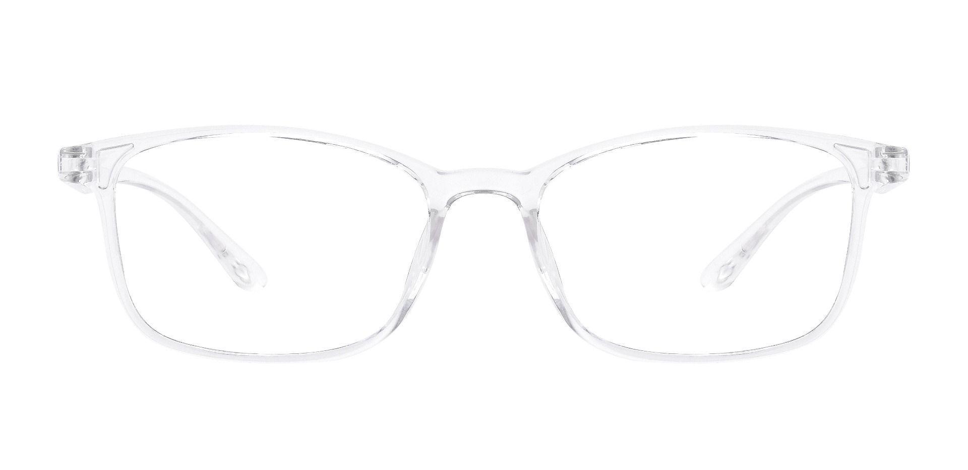 Lavonne Rectangle Prescription Glasses - Purple