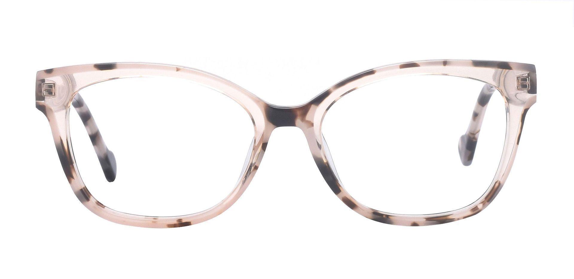 Khloe Cat-Eye Prescription Glasses - Tortoise