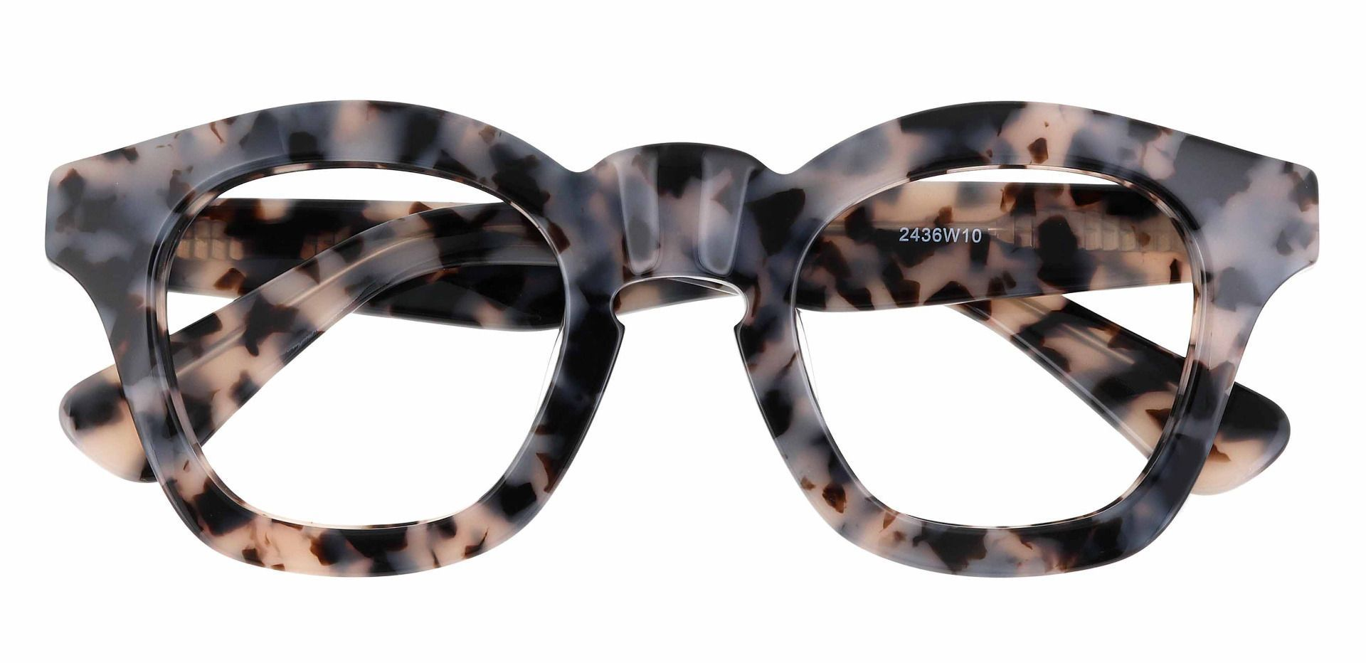 Bolton Square Prescription Glasses - Tortoise