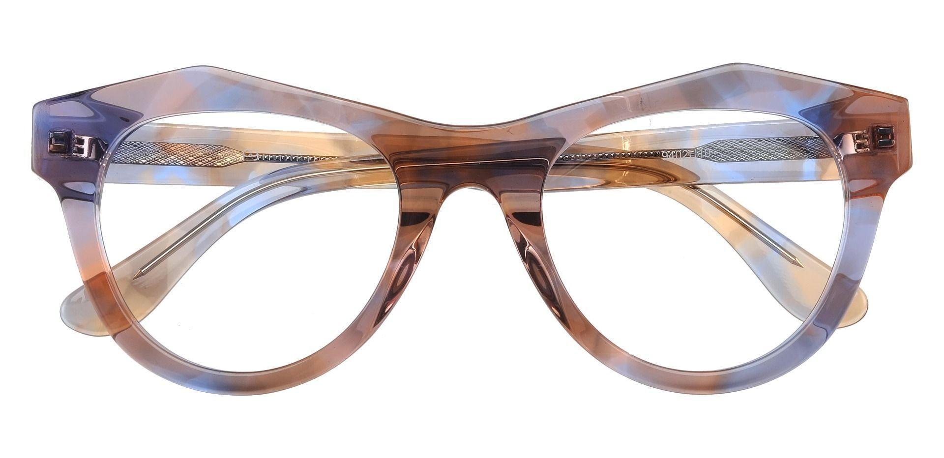 Jensen Geometric Prescription Glasses - Two