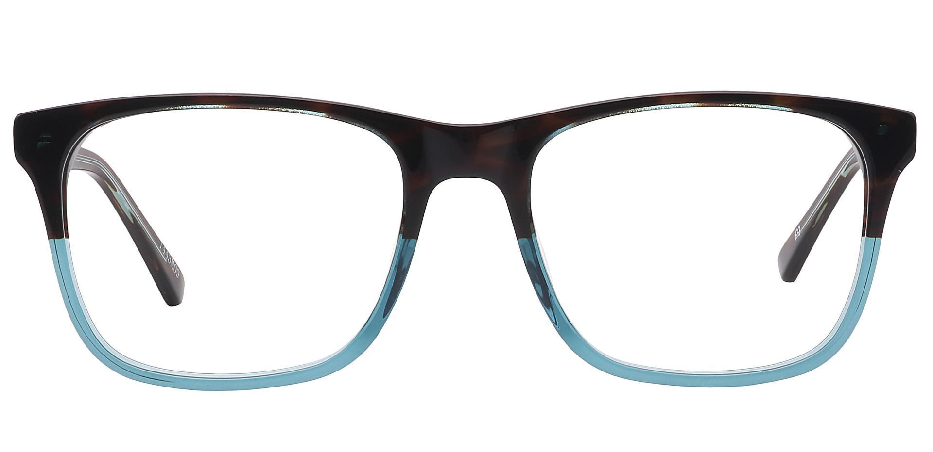 Cantina Square Prescription Glasses - Two