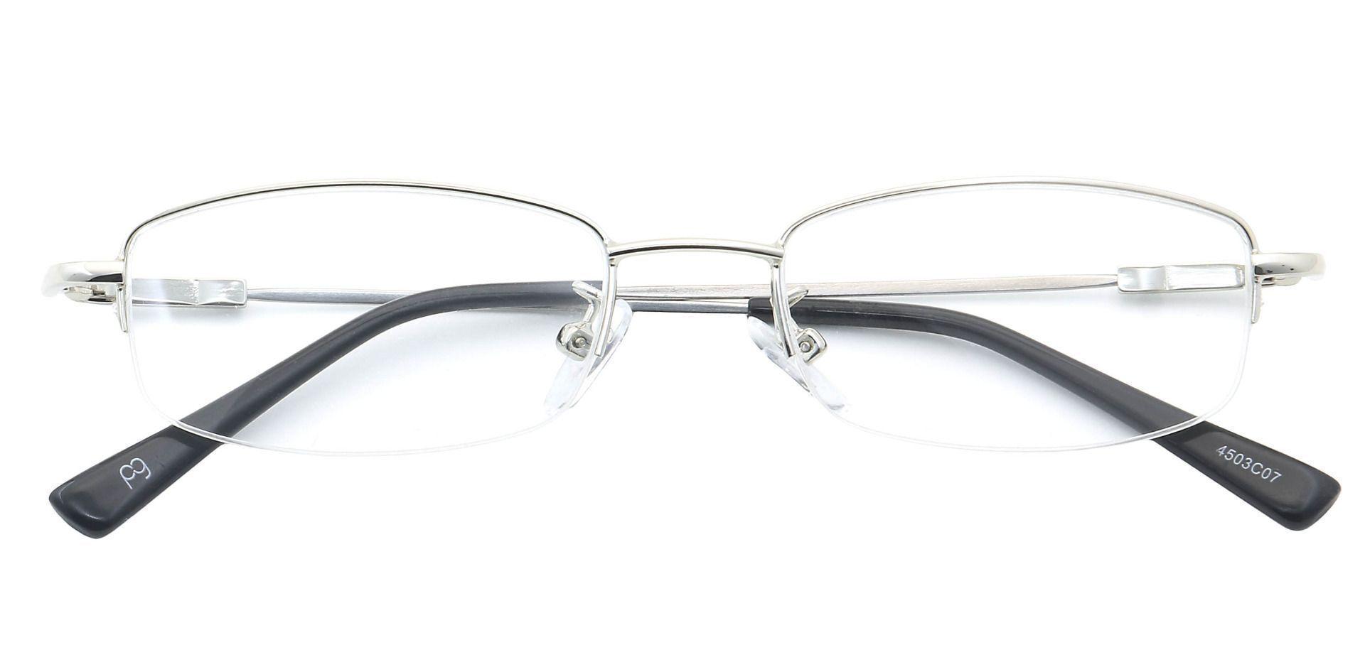 Tarte Oval Blue Light Blocking Glasses - Clear