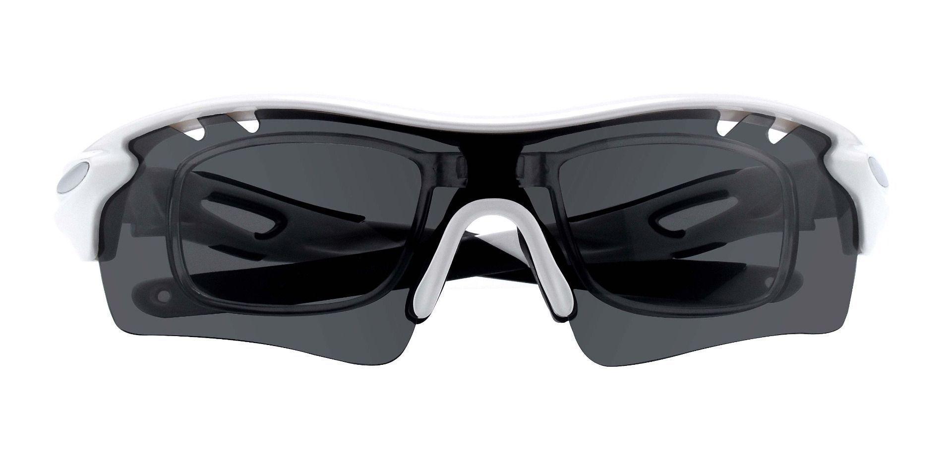 Jackson Sport Glasses Prescription Glasses - White