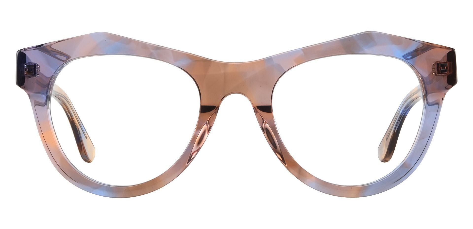 Jensen Geometric Prescription Glasses - Two