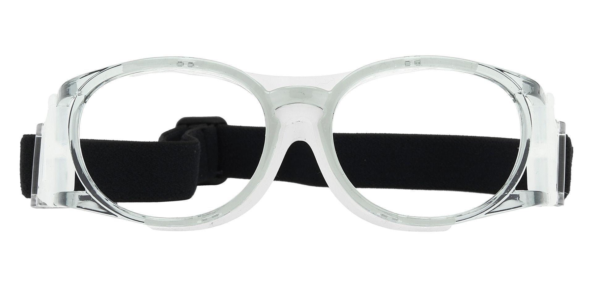 Joliet Sports Goggles Prescription Glasses - Gray