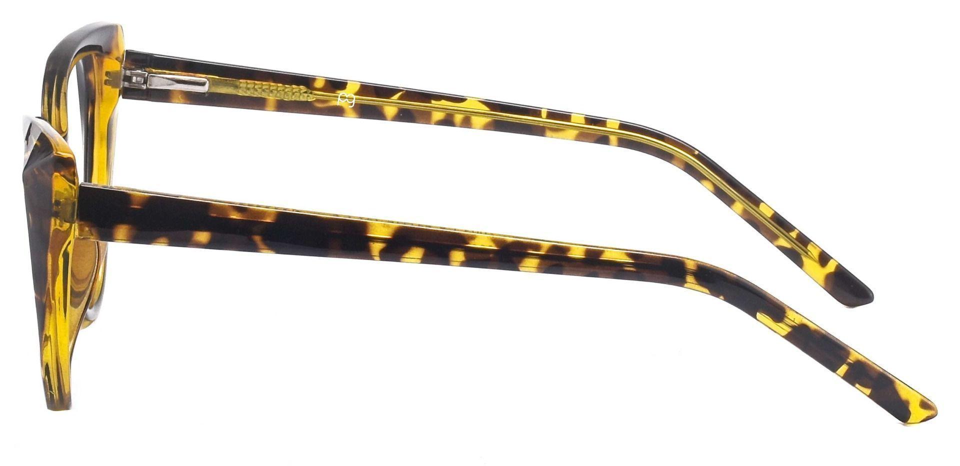 Ireland Cat Eye Prescription Glasses - Tortoise