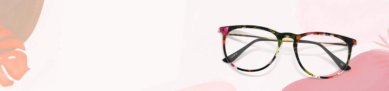 Trendy Glasses