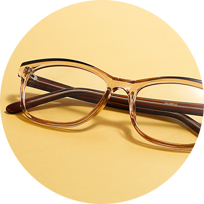 Buy Browline Glasses Online