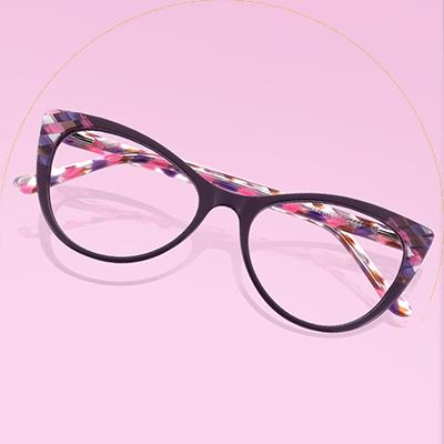 Buy Cat-Eye Glasses Online