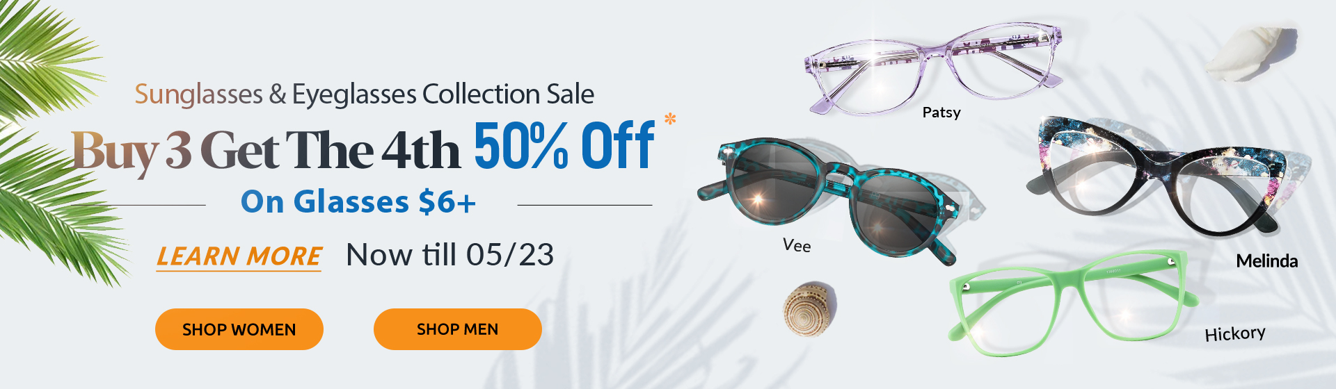 The big summer sale