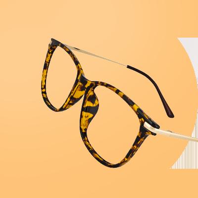 Buy Kids' Glasses Online