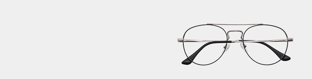 Gray Glasses