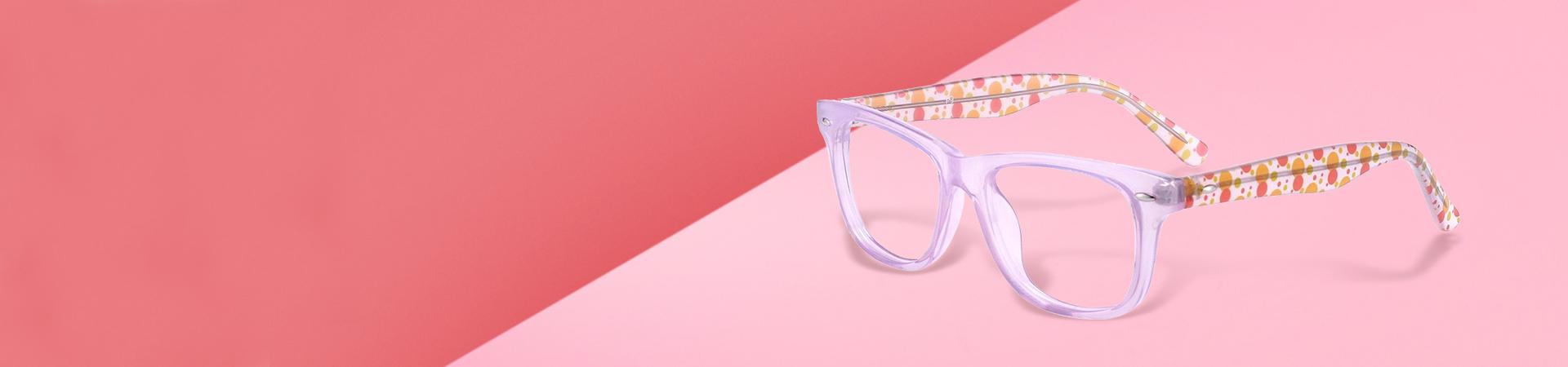 kids' eyeglasses