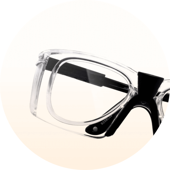 Buy Rectangle Glasses Online