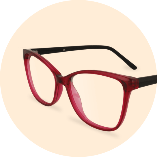 Buy Browline Glasses Online
