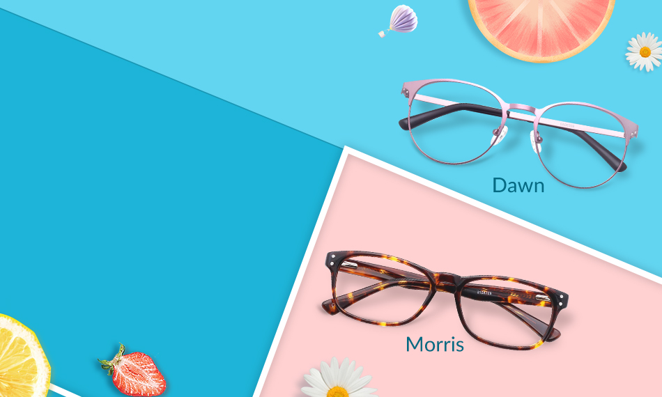 Great and Best Glasses in Every Style