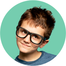 Shop for Children's Glasses