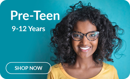 Shop for Teen Glasses
